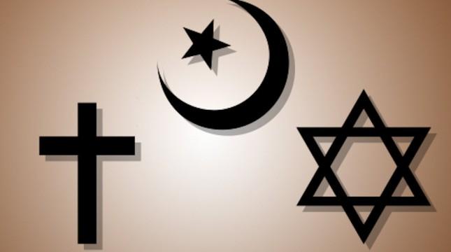 Självklart Att Alla Religioner Får Låta