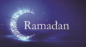 Ramadan för mig