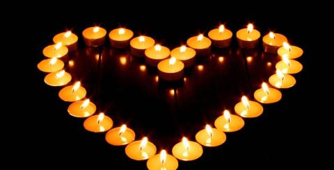 När våra förhårdnade hjärtan mjuknar till