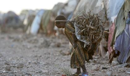 Vem skapar fattigdomen?
