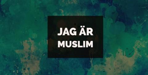 """SVT ändrar introt till """"Jag är muslim"""""""