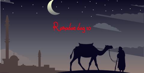 Ramadan dag 10