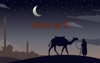Ramadan dag 19