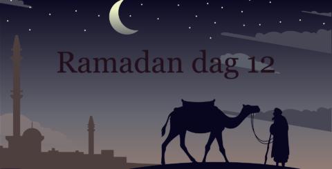 Ramadan dag 12