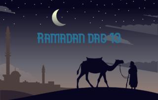 Ramadan dag 13